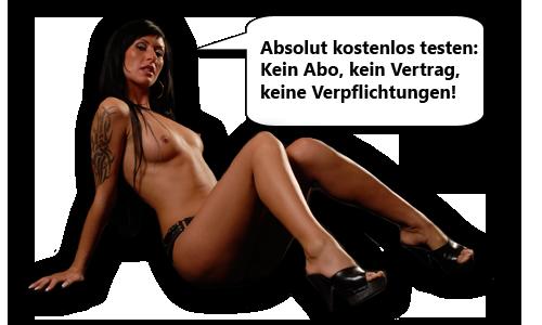 Kostenlose Anmeldung - Sexcam Chat - private Webcams mit Erotikchat und geile Real Dates